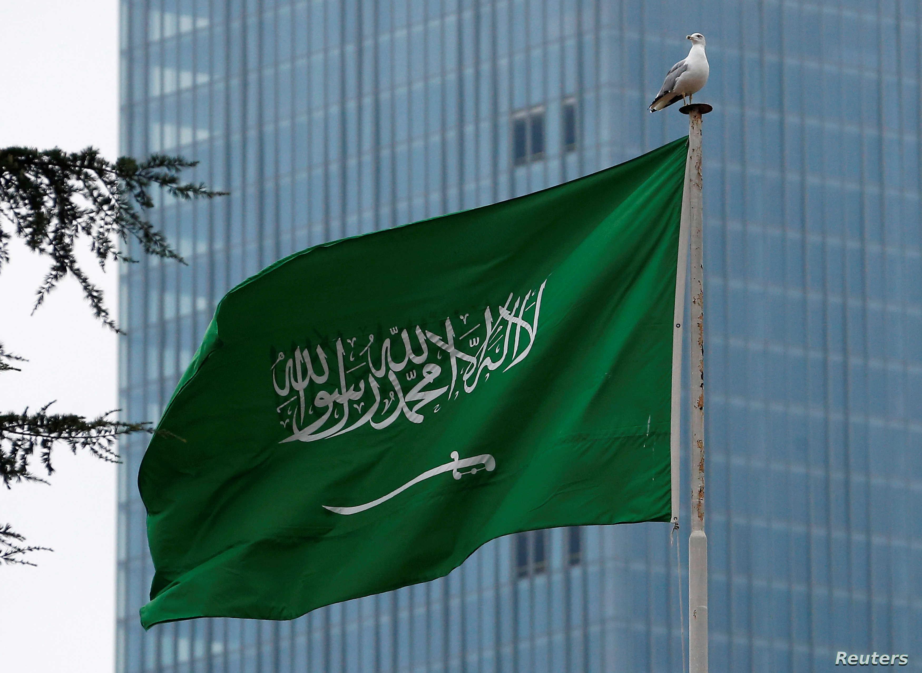 """نرفض الربط بين الإسلام والإرهاب"""".. السعودية تعلق على الرسوم الكاريكاتورية  للنبي محمد   الحرة"""