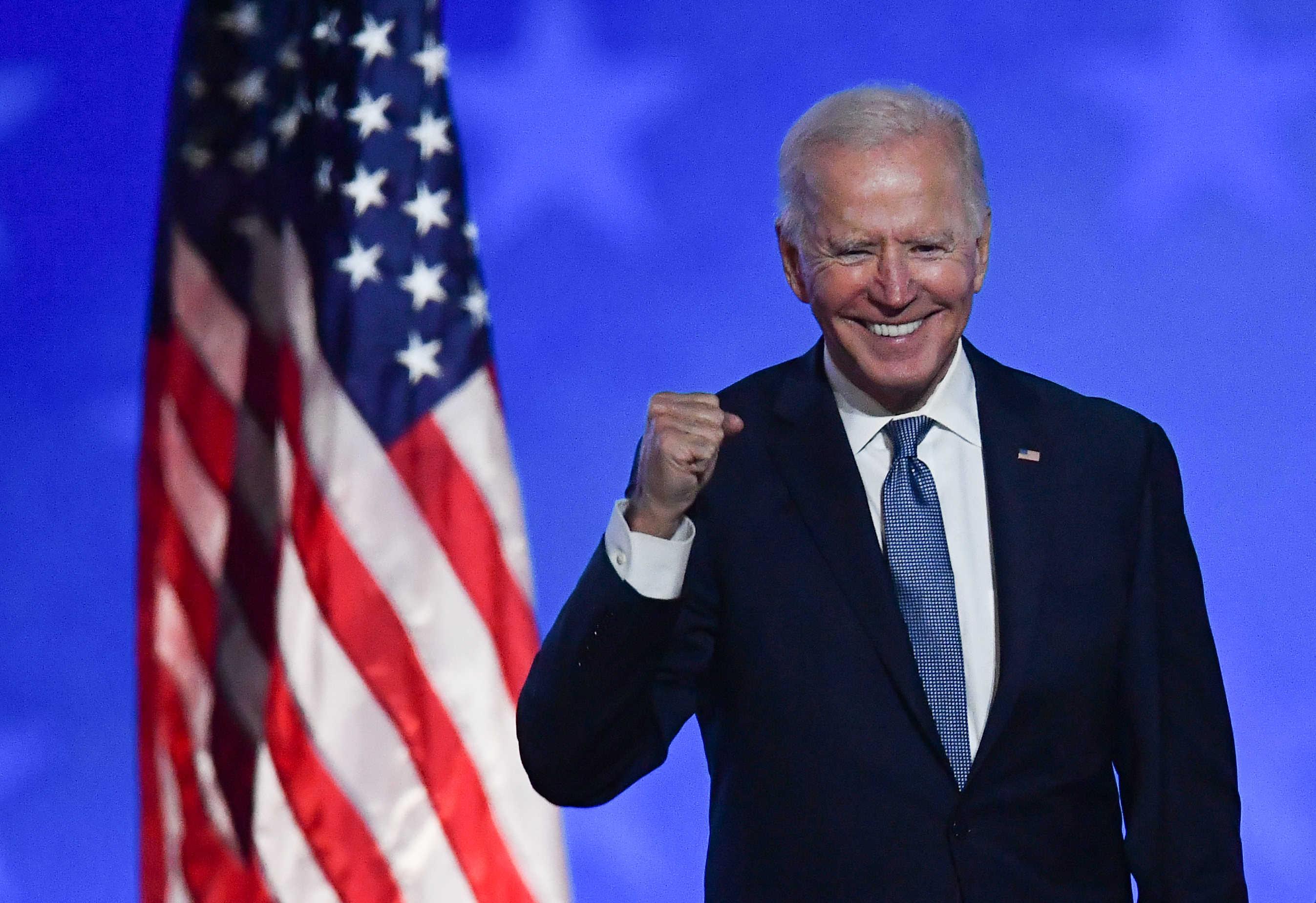 متى سيتم الإعلان الرسمي عن فوز المرشح الديمقراطي جو بايدن في الإنتخابات الأمريكية