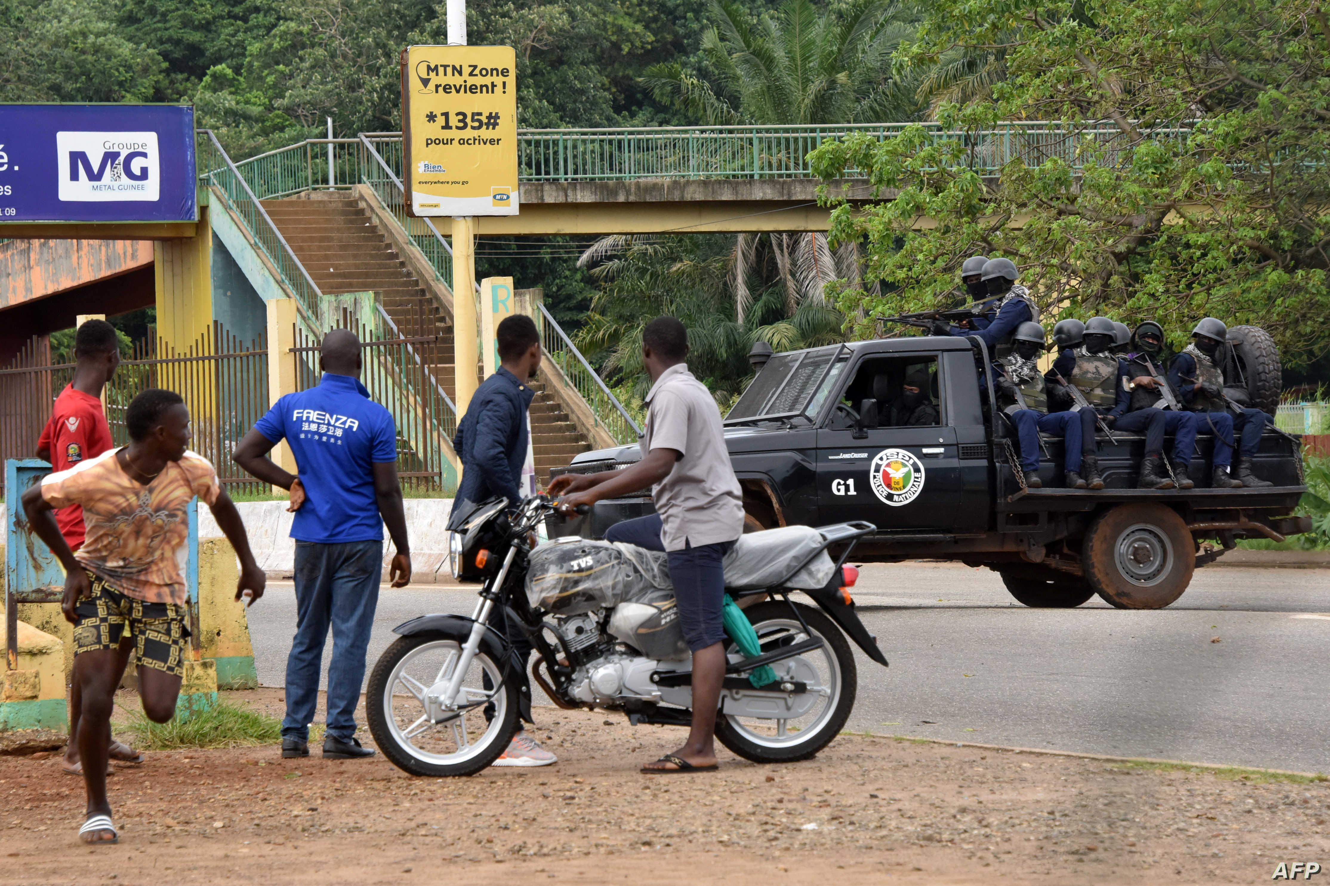 انقلاب غينيا كوناكري: الدوافع والمآلات