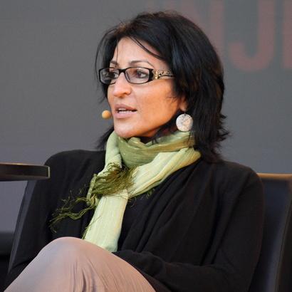 سوزان أبو الهوى