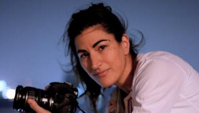 المخرجة الأميركية المصرية جيهان نجيم