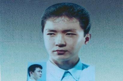 إحدى تسريحات الشعر المسموح بها في كوريا الشمالية