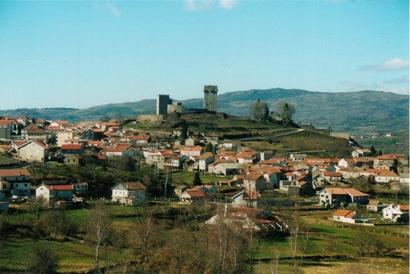 شمال البرتغال