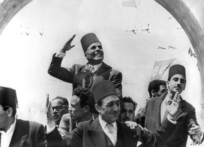في سنى 1956، أصدر بورقيبة مدونة الأحوال الشخصية التي منعت التعدد نهائيا