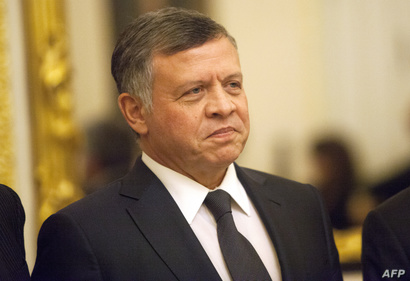 عبد الله الثاني