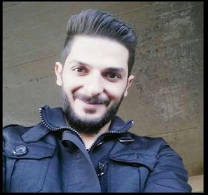 مراسل وكالة روج الإخبارية وداد حسين الذي عثر عليه مقتولا في ضواحي دهوك