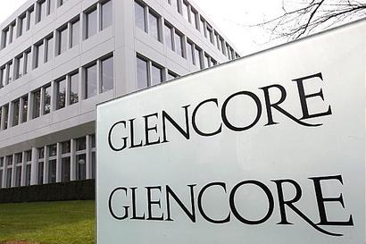 مقر شركة غلونكور