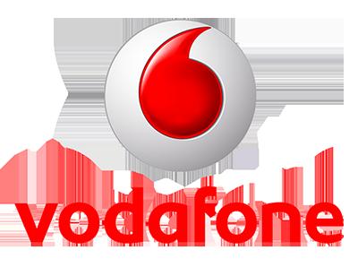 شعار مؤسسة فودافون