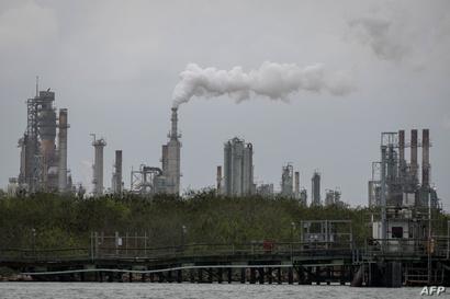 منشأة نفطية في تكساس
