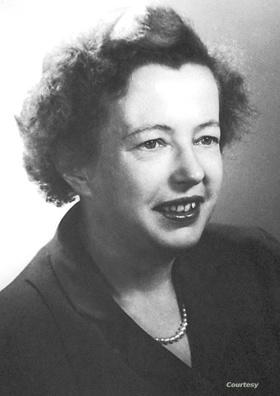 ماريا ماير