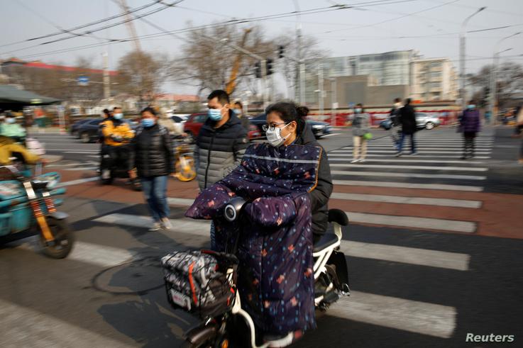 تسعى الصين لتنشيط الاقتصاد من خلال تخفيض الفائدة