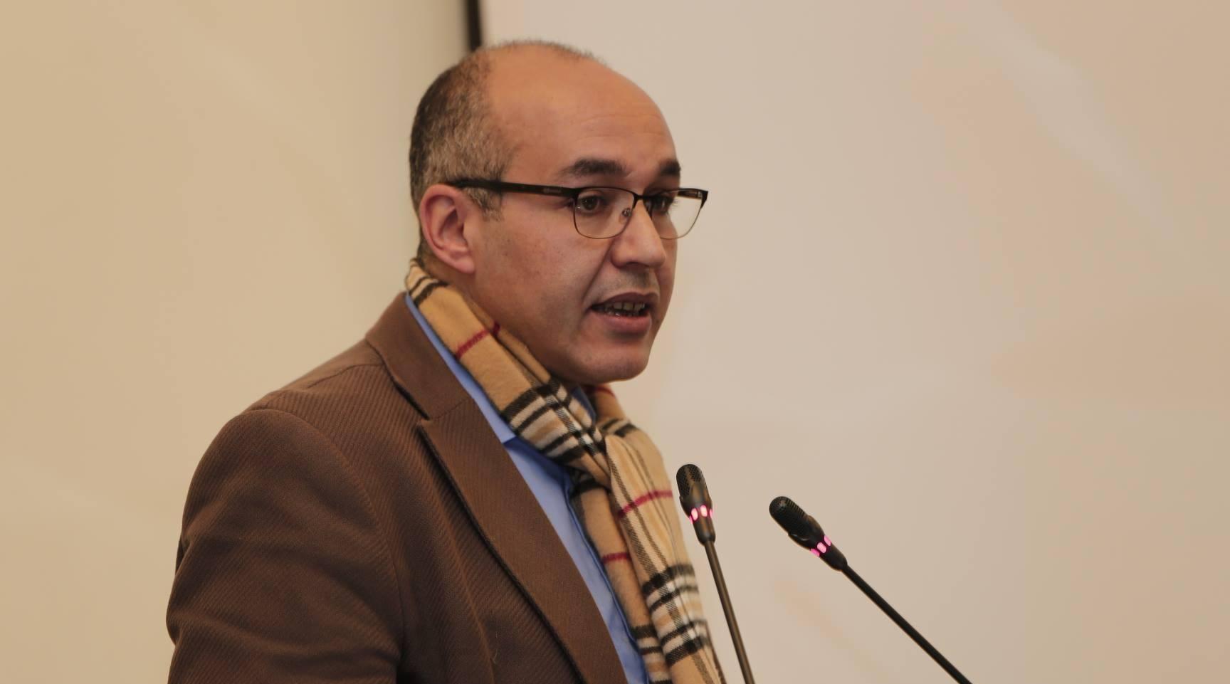 مروان هرماش