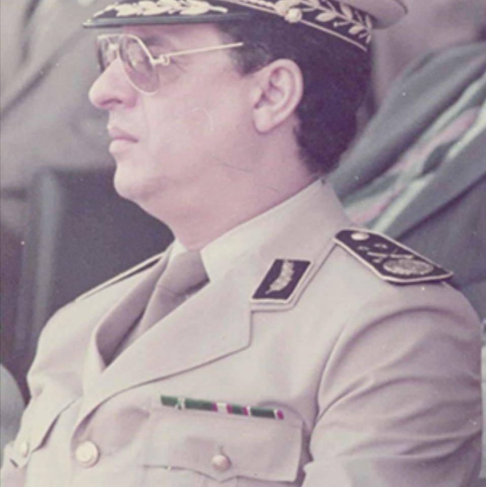 مصطفى بلوصيف