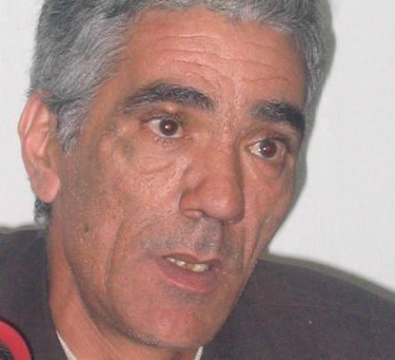 الأستاذ الجامعي والإعلامي، عبد العزيز بوباكير