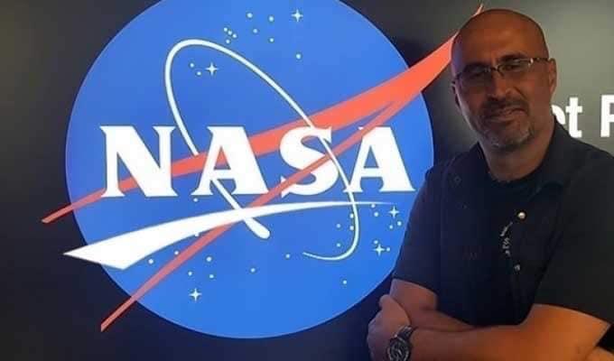 """""""محمد عبيد مهندس تونسي بوكالة الفضاء الأميريكية """"ناسا"""