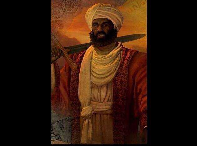 مصطفى الأزموري (مصدر الصورة: الصفحة الرسمية للسفارة الأميركية في الرباط)