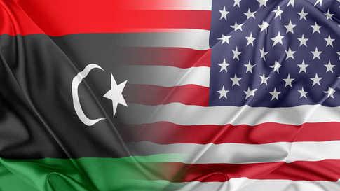 علما أميركا وليبيا