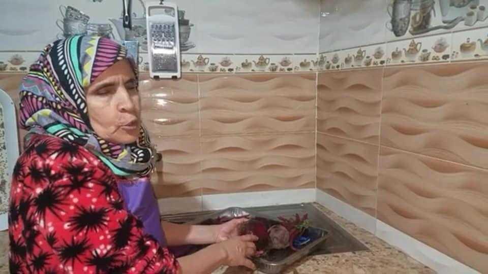 حملة تضامن مغربية واسعة مع يوتيوبر كفيفة