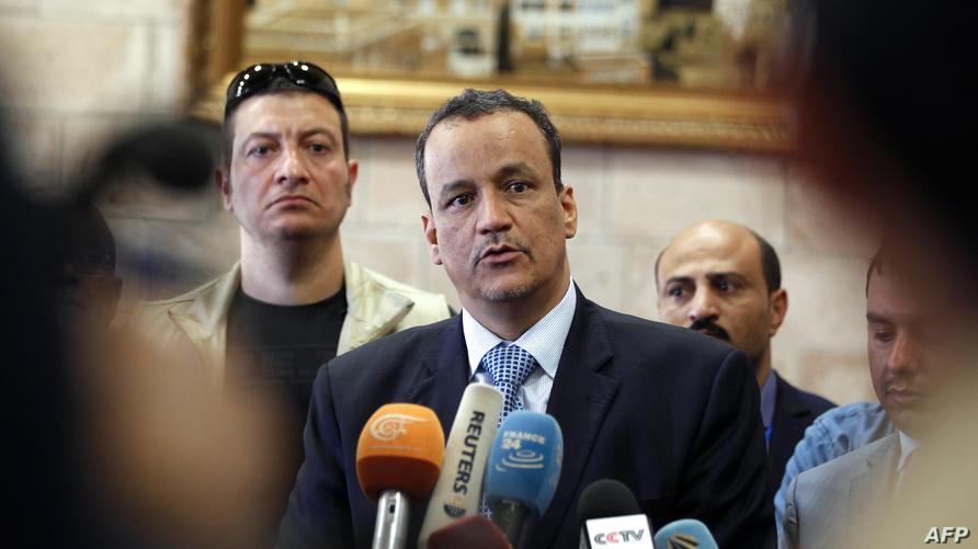 إسماعيل ولد الشيخ أحمد