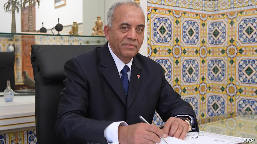 رئيس الحكومة التونسية المكلف، الحبيب جملي