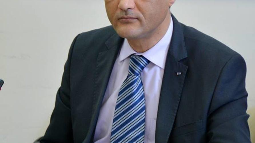 الأمين العام لحركة مشروع تونس، حسونة الناصفي