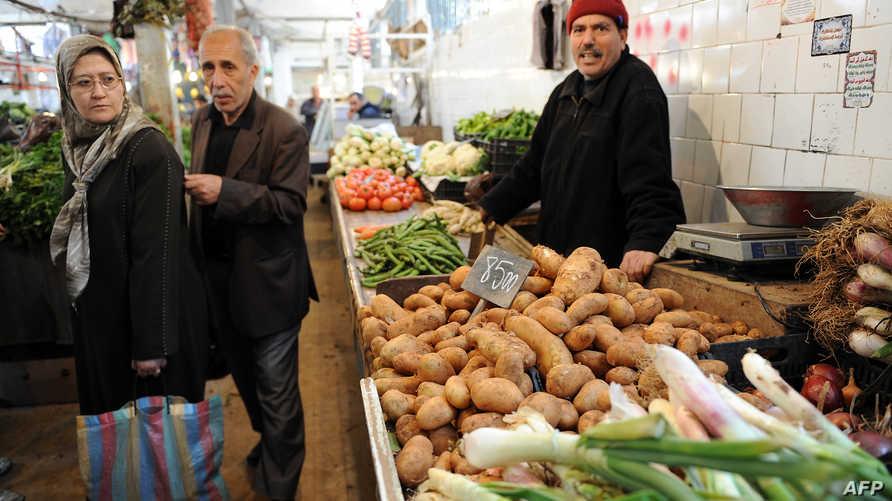 إرتفاع محسوس في الأسعار بالجزائر