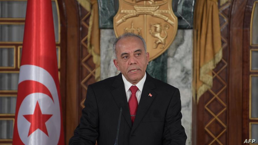 رئيس الحكومة التونسية المكلّف الحبيب الجملي