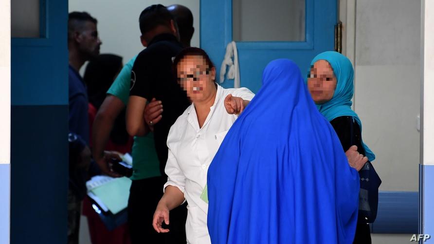 هيئة مكافحة الفساد بتونس رسمت صورة قاتمة عن قطاع الصحة