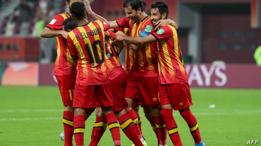 مباراة سابقة للترجي التونسي (أرشيف)