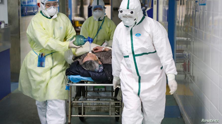 مخاوف من تعقيد جهود احتواء فيروس كورونا بعد ما ذكرت الصين أن فترة حضانة المرض قد تصل إلى 27 يوما.