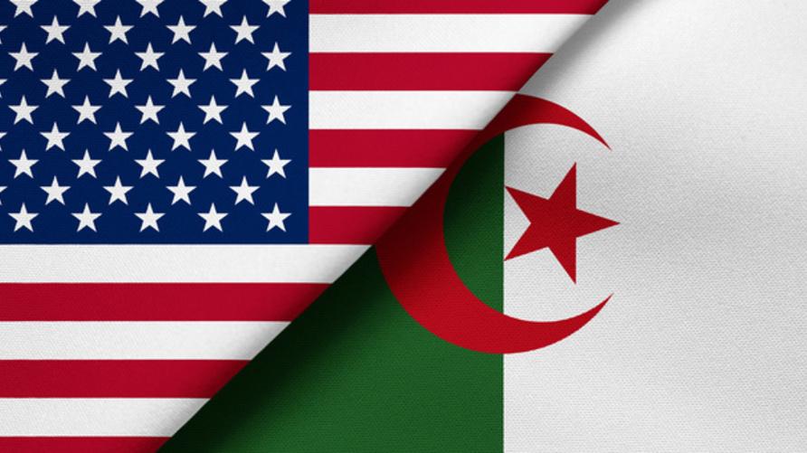 العلمان الجزائري والأميركي