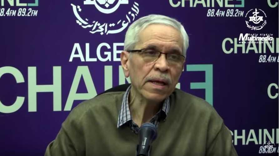 وزير التعليم العالي والبحث العلمي شمس الدين شيتور