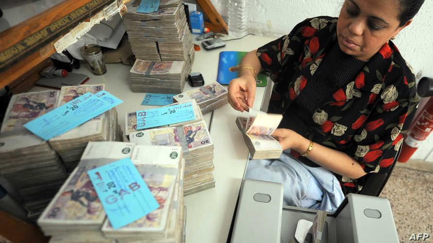 بنك تونسي