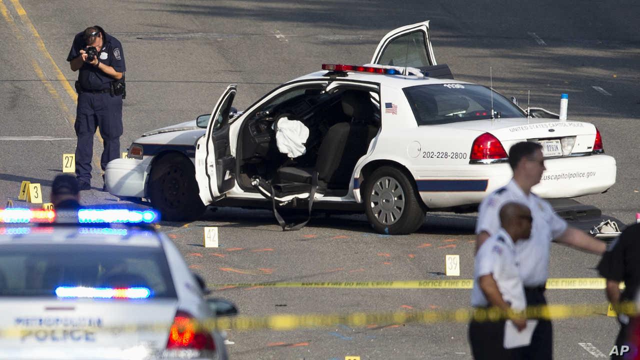 مقتل شاب مغربي برصاصة في العاصمة واشنطن