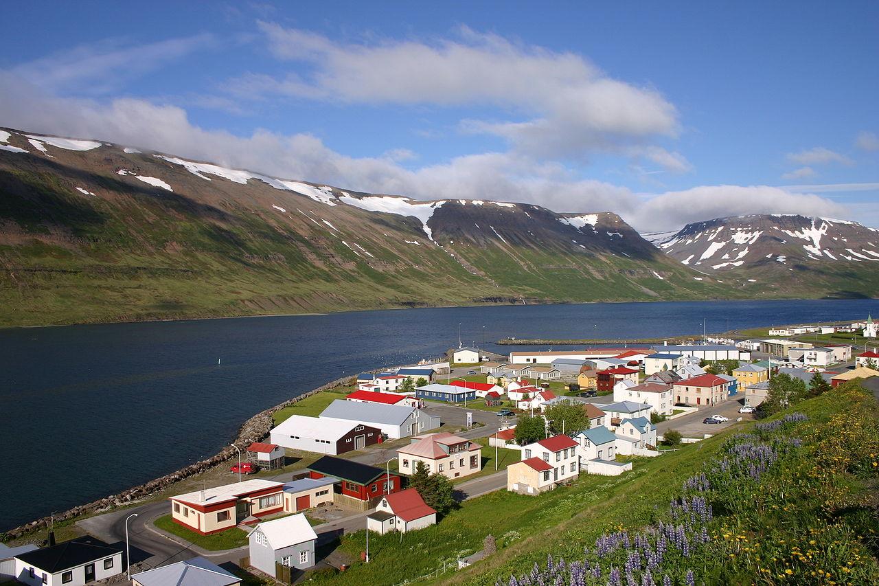 صورة من أيسلندا
