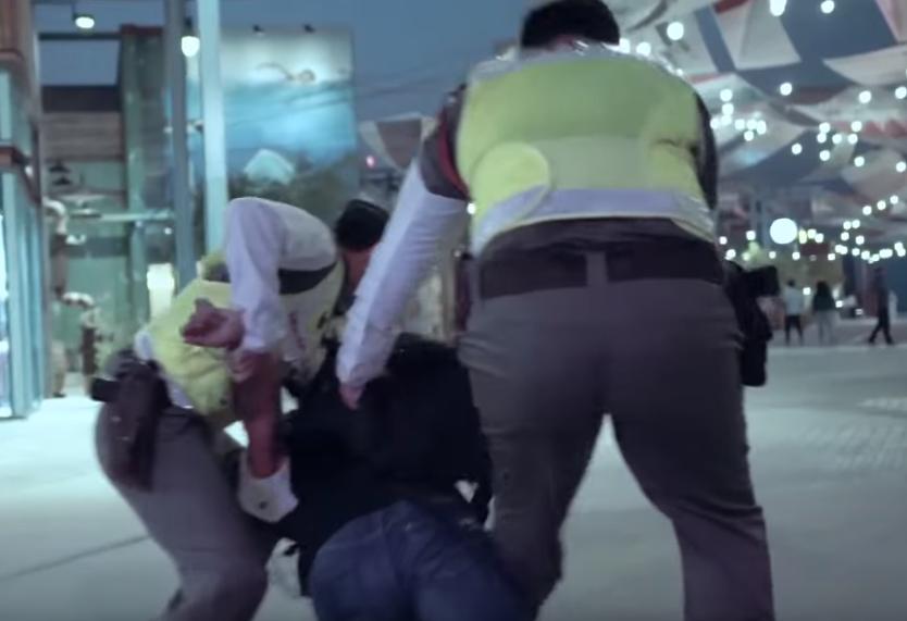 15 آذار/ مارس اليوم العالمي لمناهضة تعسف الشرطة