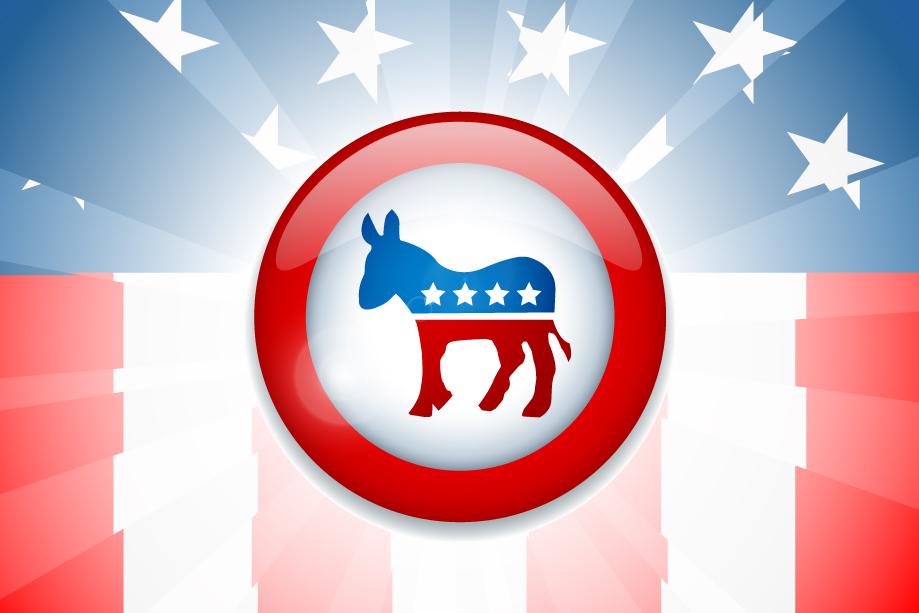 الحمار الديموقراطي يحظى بمعاملة خاصة خلال الانتخابات!