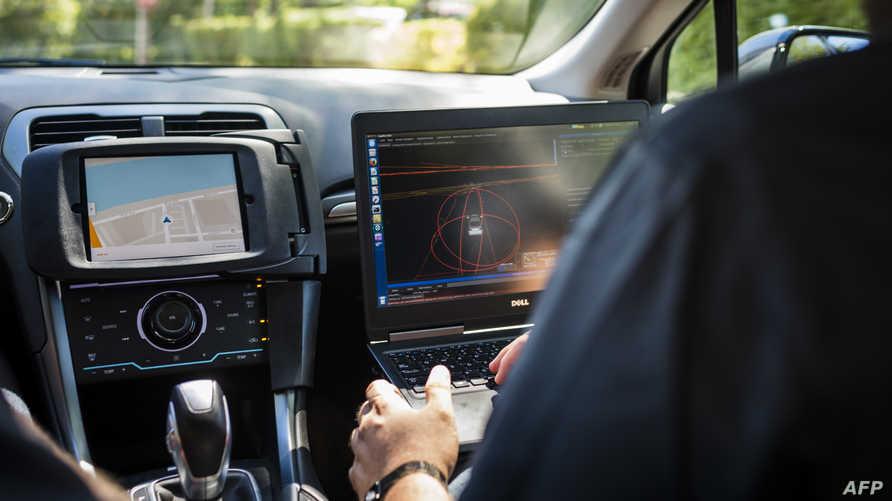 تجربة سابقة لسيارة ذاتية القيادة تابعة لأوبر