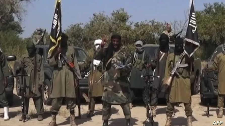 مسلحون في حركة بوكو حرام- أرشيف