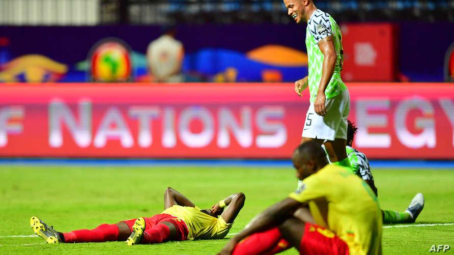 إقصاء منتخب كاميرون من كأس إفريقيا للأمم 2019