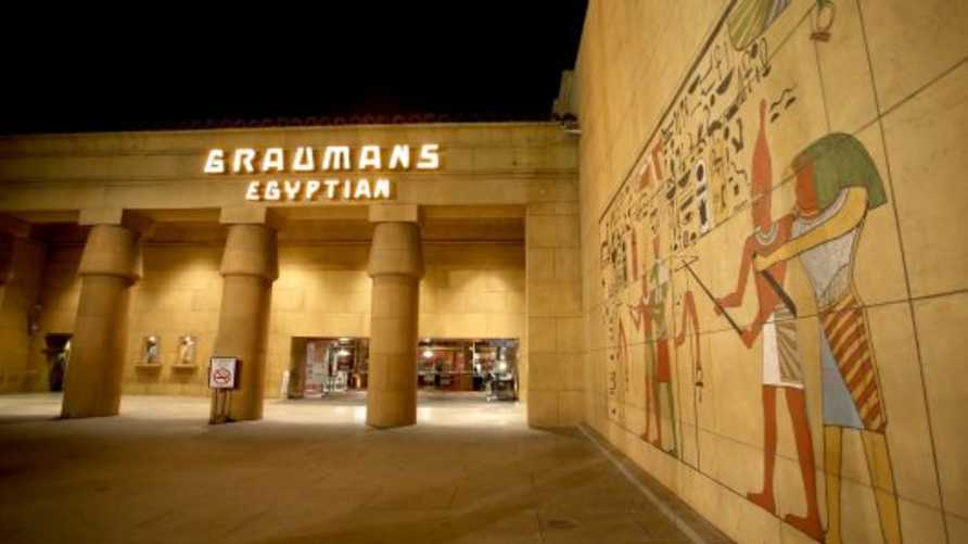 المسرح المصري بهوليود