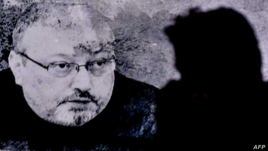 جمال خاشقجي - الصحافي السعودي الراحل