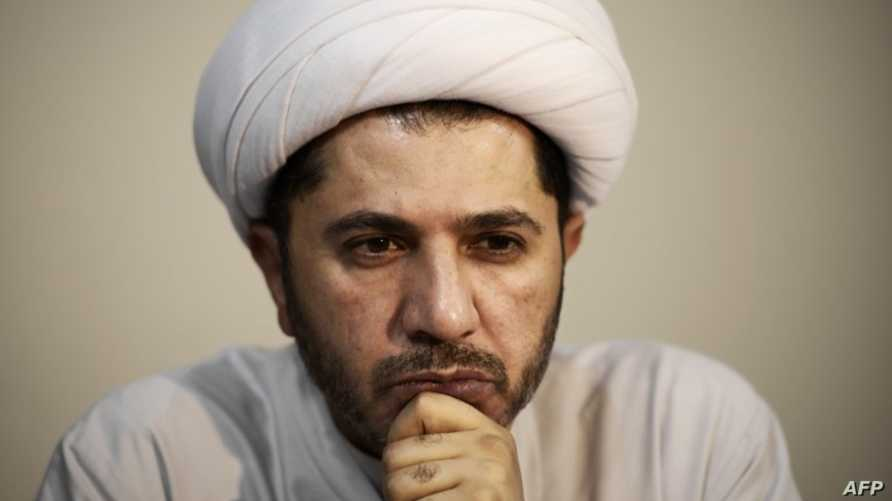 الشيخ علي سلمان - أرشيف