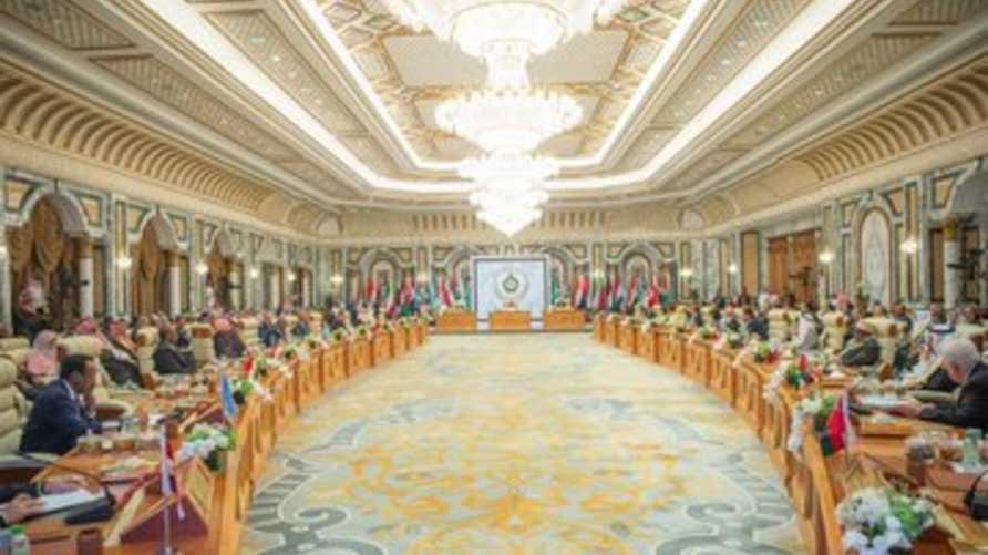 القمة العربية الطارئة في مكة نددت بالتدخل الإيراني في المنطقة