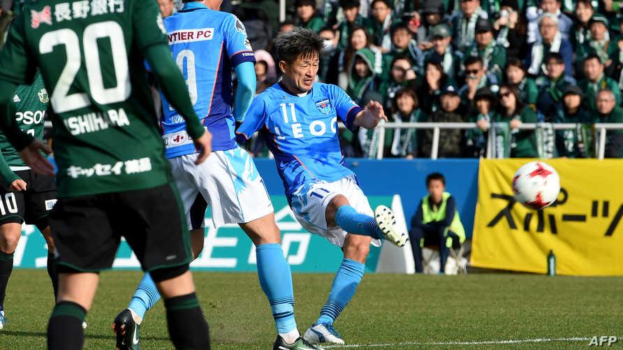 كازويوشي ميورا