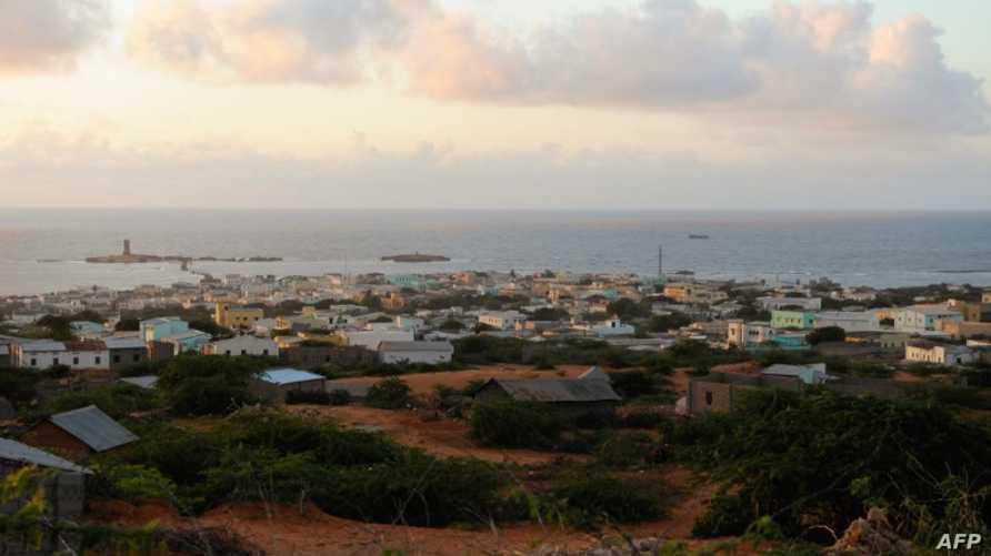 مدينة باراوي معقل حركة الشباب المتطرفة في الصومال