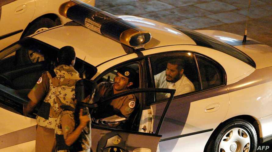 قوات الأمن السعودي تتعامل مع حادث إطلاق نار سابق في جدة- أرشيف