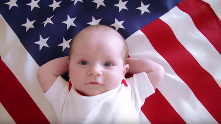 تزايد الإقبال على الولادة في أميركا من أجل الجنسية