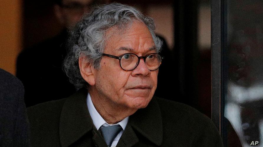 جون كابور مؤسس شركة أنسيس ثيرابوتيكس
