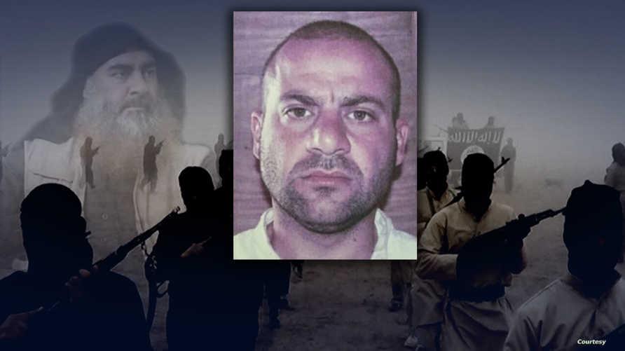 زعيم داعش الجديد أبو إبراهيم القرشي